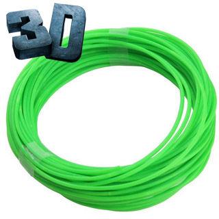 Nápln ABS pre 3D pero zelena 1.75mm
