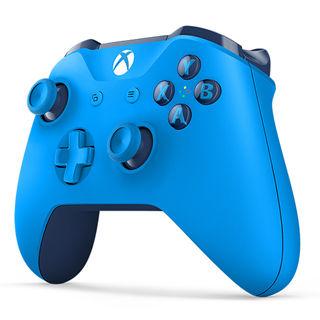 XBOX ONE S Bezdrôtový Gamepad Blue