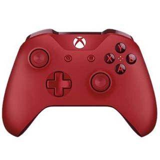 XBOX ONE S Bezdrôtový Gamepad Red
