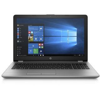 """HP 250 G6 15,6"""" FHD i5-7200U/4GB/256GB/Int/W10 sil"""