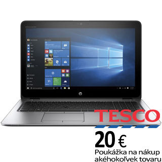 HP EliteBook 850 G3 15,6/i5/4G/256SSD/W7P+W10P