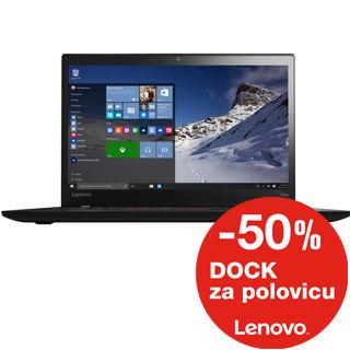 """LENOVO T460s 14"""" FHD i5-6200U/4GB/180GB SSD/Int/W"""