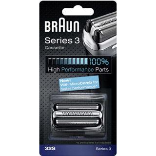 BRAUN CombiPack Series3 - 32S Micro comb
