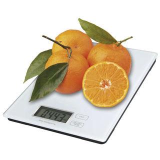 EMOS Digitálna kuchynská váha TY3101 biela