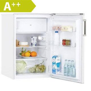 CANDY Monoklimatická chladnička CCTOS544WH biela