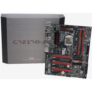 SUPERMICRO Základná doska C7Z170-SQ