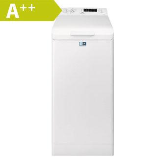 ELECTROLUX Práčka EWT1062IDW biela