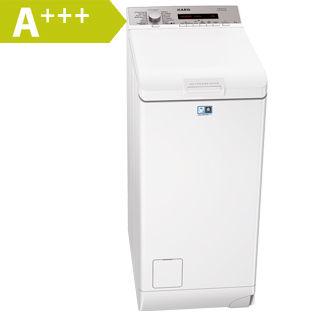AEG Práčka L74272TLC biela