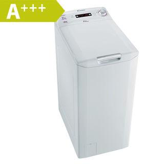 CANDY Práčka EVOGT12072D biela