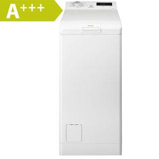 ELECTROLUX Práčka EWT1266ESW biela