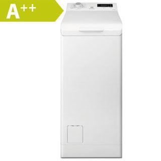 ELECTROLUX Práčka EWT1066ERW biela