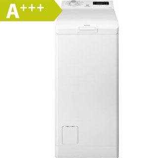 ELECTROLUX Práčka EWT1266ODW biela