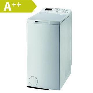 INDESIT Práčka ITWE71252W(EU) biela