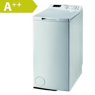 INDESIT Práčka ITWD61052W(EU) biela