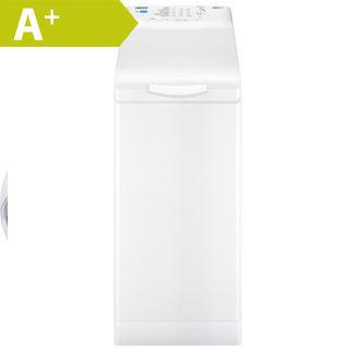 ZANUSSI Práčka ZWY50904WA biela