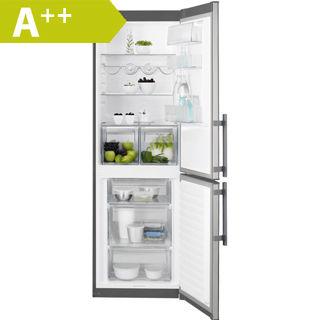 ELECTROLUX Kombinovaná chladnička EN3601MOX nerez