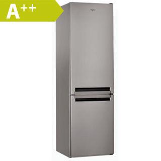 WHIRLPOOL Kombinovaná chladnička BSFV 9152 OX