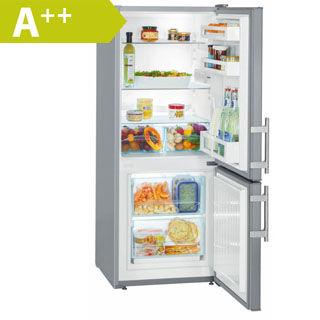 LIEBHERR Kombinovaná chladnička CUsl2311 nerez