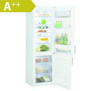 WHIRLPOOL Kombinovaná chladnička BLF9121W biela