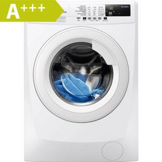 ELECTROLUX Práčka EWF1284BW biela