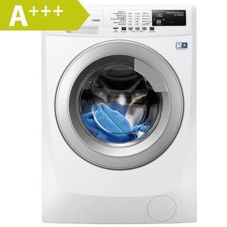 ELECTROLUX Práčka EWFB1674BR biela