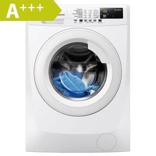 ELECTROLUX Práčka EWF1484BW biela