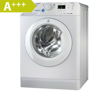 INDESIT Práčka XWA71283XWEU.1 biela