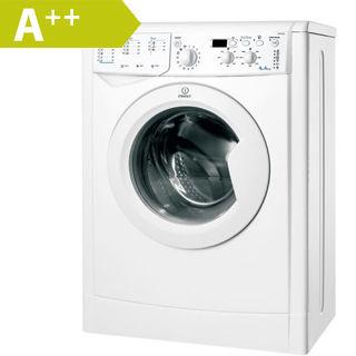 INDESIT Práčka IWDN61282X9C(CZ) biela