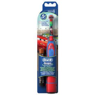 ORALB Elektrická kefka pre deti DB4K pre chlapcov