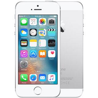 APPLE iPhone SE 128GB Silver MP872CS/A