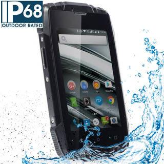 MYPHONE HAMMER Iron 2 3G čierny