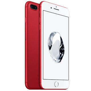 APPLE  iPhone 7 Plus 128GB RED Spec Ed.