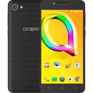 ALCATEL A5 LED 5085D Metallic Black