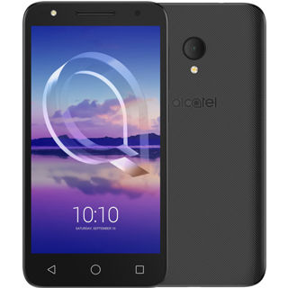ALCATEL U5 5047D Black
