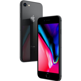 APPLE  iPhone 8 256GB SpGr MQ7C2CN/A