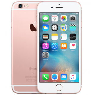 APPLE iPhone 6S 32GB Rose Gold MN122CN/A