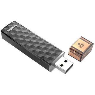 SanDisk Wi-Fi + USB 2.0 Connect Wireless 128GB