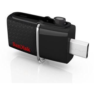 SanDisk USB 3.0/micro USB Ultra Dual 128GB