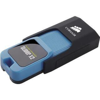 CORSAIR -- Voyager Slider X2 128GB USB3.0