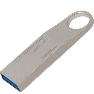KINGSTON -- DataTraveler SE9 G2 128GB