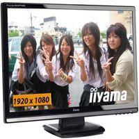 """Monitor LCD 24""""LCD iiyama ProLite E2407HDS-Full HD,16:9,HDMI - E2407HDS"""