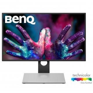 """BENQ LED Monitor 27"""" PD2710QC"""
