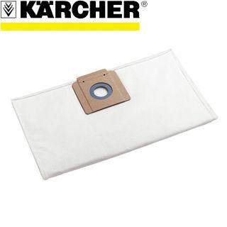 KARCHER Filtračné vrecká z netkanej textílie