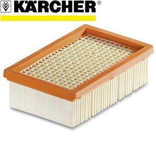 KARCHER Plochý skladaný filter pre MV 4/5/6