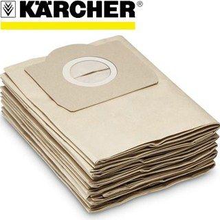 KARCHER Papierové filtračné vrecká