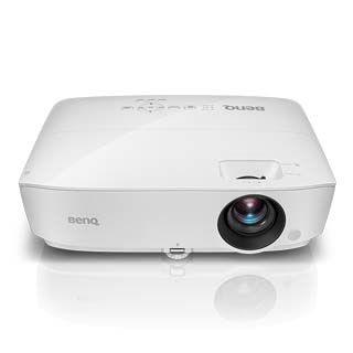 BENQ Projektor MH534 white