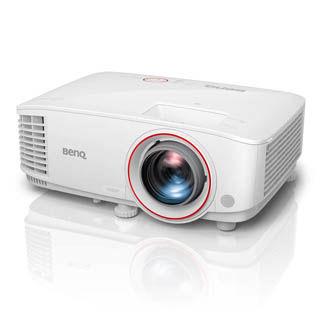 BENQ Projektor TH671ST biely