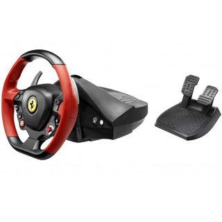 THRUSTMASTER Volant a pedále Ferrari 458 SP