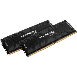 KINGSTON HyperX Pre 8GB/DDR4/3200MHz/CL16/1.35V