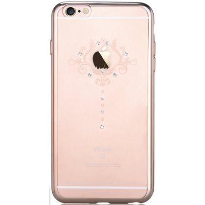 DEVIA Crystal Iris for iPhone 5/5S/SE (Swarovski)